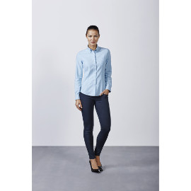 Camisa Oxford Woman Roly