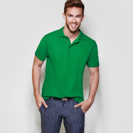 Polo Austral hombre Roly