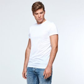 camiseta SUBLIMA roly HOMBRE