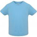 Camiseta Baby Color 10