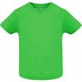 Camiseta Baby Color 114