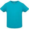 Camiseta Baby Color 12