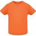 Camiseta Baby Color 31