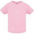 Camiseta Baby Color 48