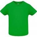 Camiseta Baby Color 83