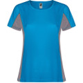 camiseta SHANGHAI WOMAN roly Color 12108