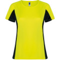 camiseta SHANGHAI WOMAN roly Color 22102
