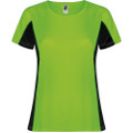 camiseta SHANGHAI WOMAN roly Color 22202