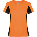 camiseta SHANGHAI WOMAN roly Color 22302