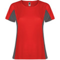 camiseta SHANGHAI WOMAN roly Color 60108